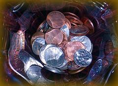 Money Vase