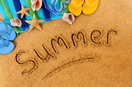 4 Tips for a Great Summer Vacation - Points Family