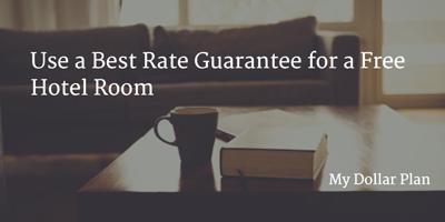 Free Hotel Room